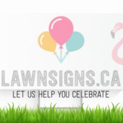 Lawnsigns.ca